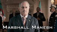 Marshall Manesh Demo Reel